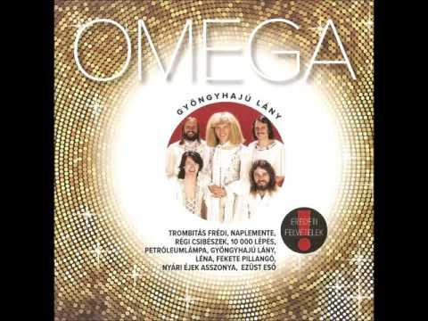 Omega - Naplemente (1969)