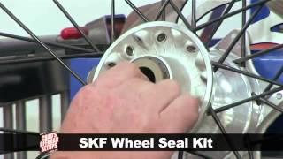 Tech Talk with Chad Talbot - Wheel Seal Kits