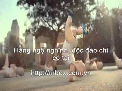 Huyen thoai ruou_ Baby nhay.wmv