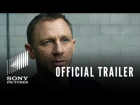 Skyfall `Super` Trailer