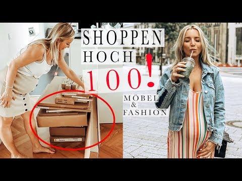 Nestbautrieb Hoch 100 | Shoppen ohne Ende! Langsam rennt die Zeit!  | SSW31