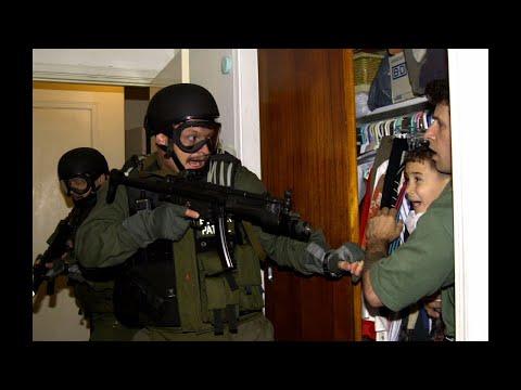 AP Photographer Recounts Elian Gonzalez Image