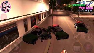GTA VICE CITY FUNNY WASTED VIDEO   Vice City Troll & Funny Moment Part 49