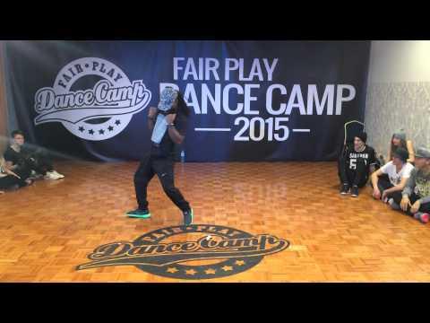 Willdabeast Adams | 2am Adrian Marcel | Poland Fairplay Dance Camp