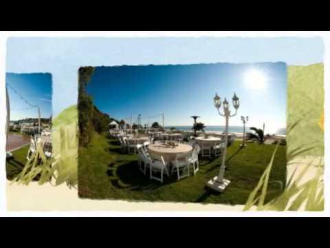 Salt Creek Beach Park Wedding Salt Creek Beach Wedding