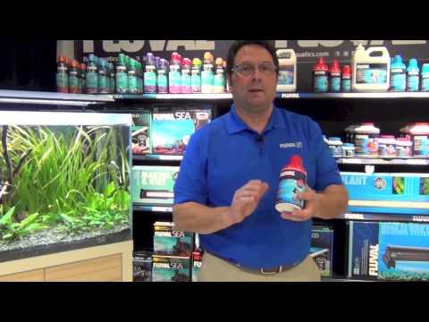 FLUVAL Biological Enhancer - Good bacteria in. bad bacteria out