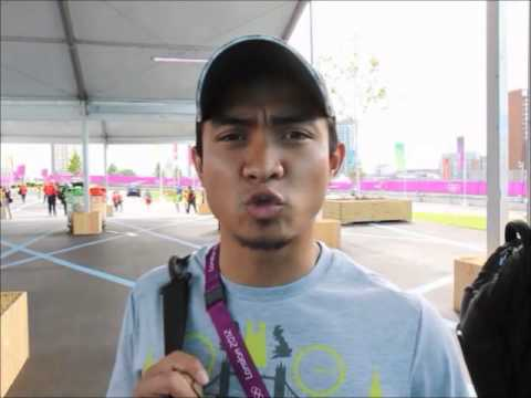 Azizulhasni Awang's apology to all Malaysians