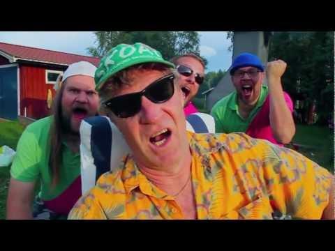 Ska vi grilla (feat. Sven Rubin)