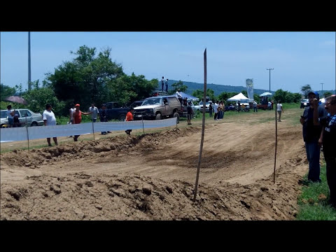 Off Road Las Varas Nayarit México 2012 SCORE International baja 1000 off roading