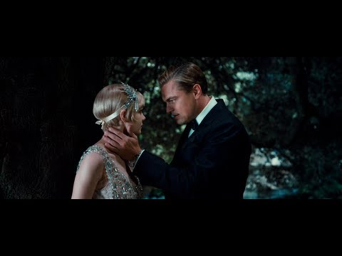 The Great Gatsby Trailer w/ New Music by Beyonc x Andr 3000, Lana Del Rey, Florence + The Machine
