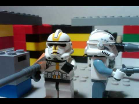 Lego Nazi Zombies Episode 2