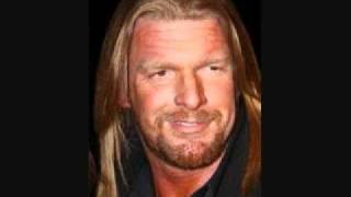 Triple H Promoted to executive role.
