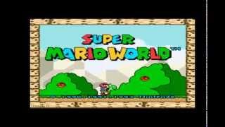 download lagu Mario Bros Word Ring Tone gratis