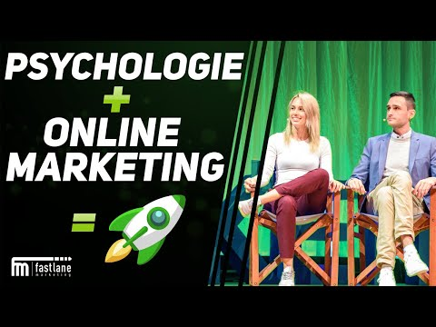 Case Study: So wichtig ist Psychologie im Online Marketing | Fastlane Marketing