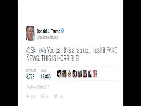 Mad Skillz - 2017 Rap Up