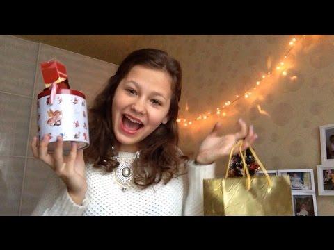 Как сделать подарок для мамы на новый год