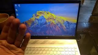 Review Laptop HP Pavilon Ryzen 5 cw009la