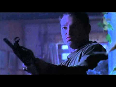 Dog Soldiers - First Attack (HD)