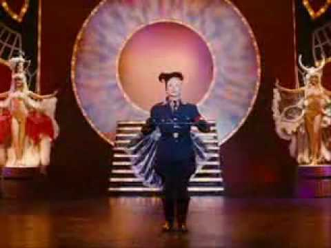 Adolph Hitler, The Gay Actor, intro John Barrowman Video