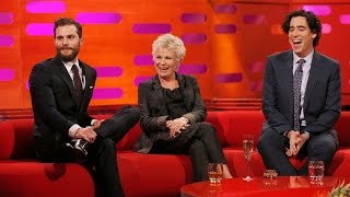 39 Who 39 S Actually Read Fifty Shades Of Grey 39 The Graham Norton Show Series 16 Episode 18 Bbc One
