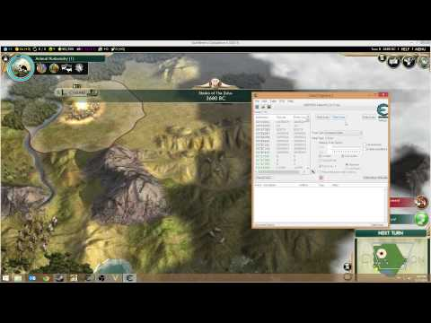 Cheat Engine 6.3 Finding an Unknown or Hidden Value