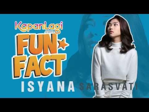 Fun Fact Isyana Sarasvati: Ini Yang Dilakukan Saat Bangun Tidur