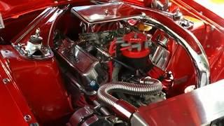 FORD MAVERICK 1974 V8