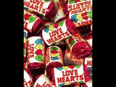 Yummy Yummy Yummy I got love in my tummy