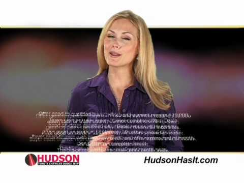 HUDSON AUTO   Discounts & No Fine Print 30