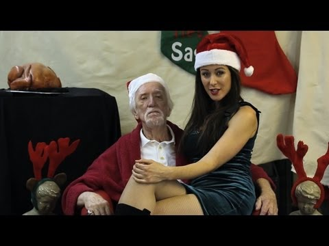 Happy Holidays from the Just For Laughs Gags