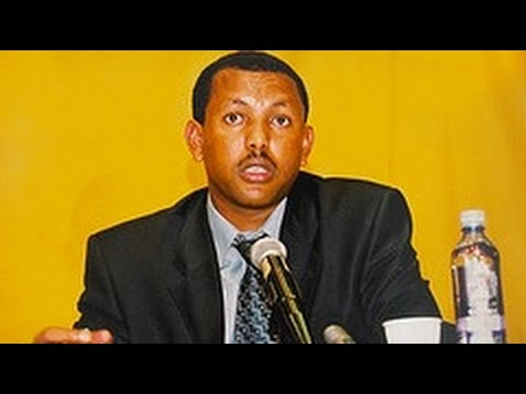 "Ethiopia – Once Upon A Time, Lidetu Ayalew Criticized EPRDF's ""Ethnic Federalism"" This Was"