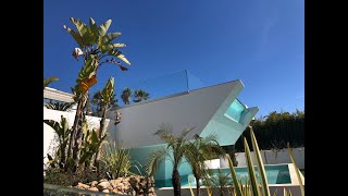 Marbella New Modern Dream Home For Sale & Rent