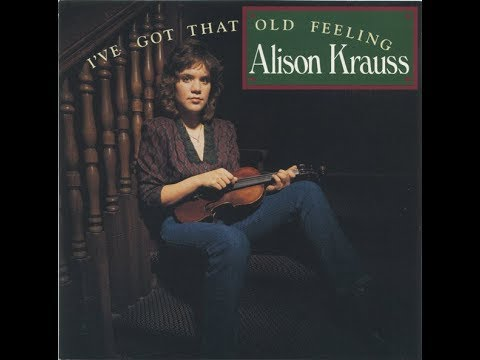 Alison Krauss Winter Of A Broken Heart