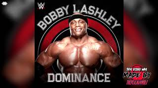 WWE: Dominance (Bobby Lashley) + AE (Arena Effect)