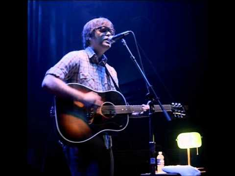 Ben Gibbard - Couches In Alleys