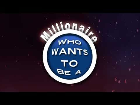 Who Wants To Be A Millionaire? Selfmade Leader Hd video