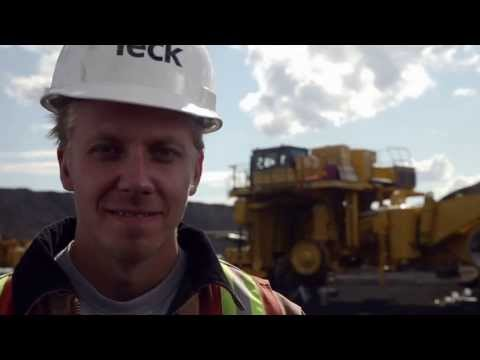 Ryan Ramage, Mechanical Engineer at Teck