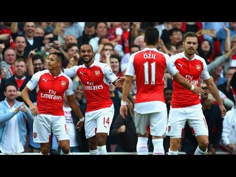 The Big Arsenal Discussion | Have Arsenal Honestly Made Any Progress?