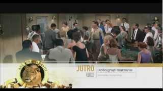 MGM HD Polska - Continuity - May 2012