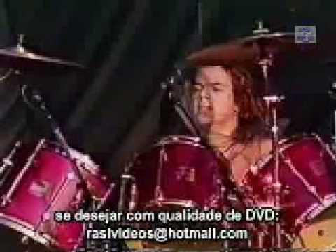 Sepultura - 1991 - Under Siege