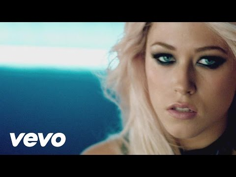 Amelia Lily - Shut Up And Give Me Whatever You Got