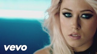 Клип Amelia Lily - Shut Up (And Give Me Whatever You Got)