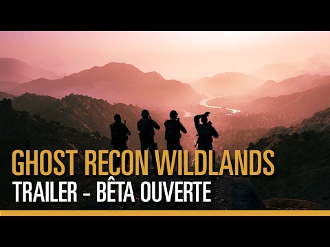 Ghost Recon Wildlands thumbnail