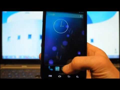 How to: Update AT&T Galaxy Note i717 to 4.2.2 Jelly Bean