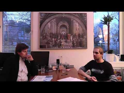 NDF Podcast 3 Wut Wirtschaft Lösungen Andreas Clauss Interview 2012