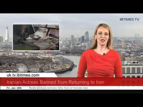 IBTimesUK News Update: Newt Gingrich Belfast Baby Dies Iranian...