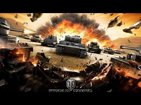 Какой тип танка выбрать в WOT?Гайд для новичков*и не только*! [FullHD]