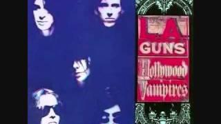 Watch LA Guns Big House video