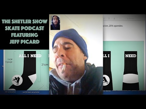 The Shetler Show featuring Jeff Picard