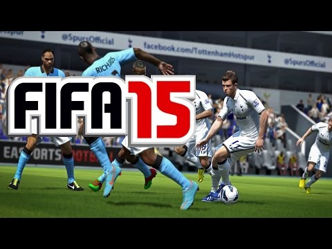 FIFA 15 Review (german)